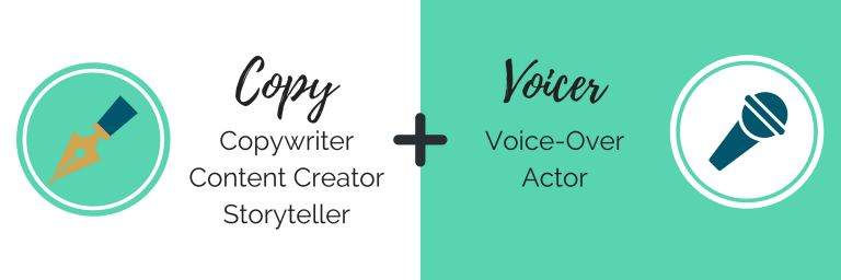 CopyVoicer - Lorenzo Abagnale - Copy + Voicer