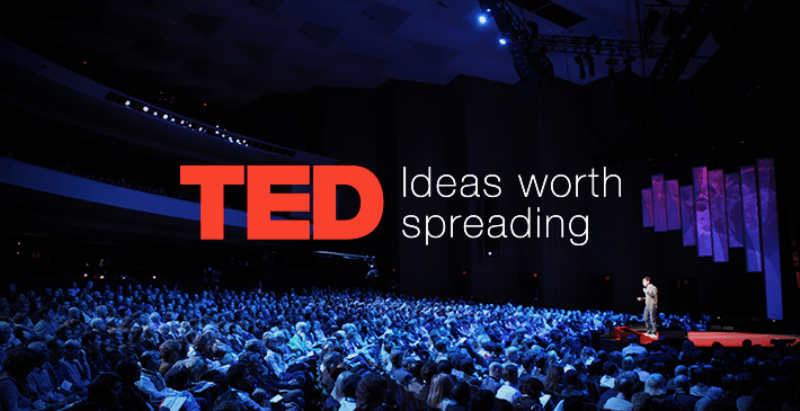 Comunicazione-Ted-Talks