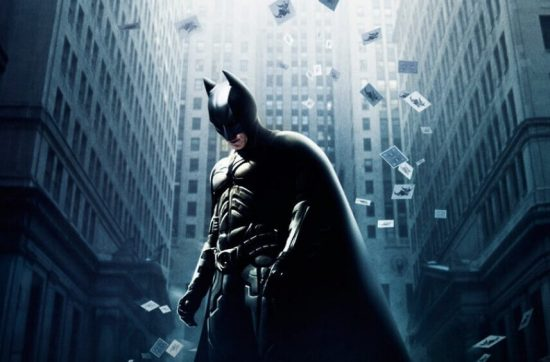 Personaggi sconvolgenti (Il Cavaliere Oscuro, Batman)
