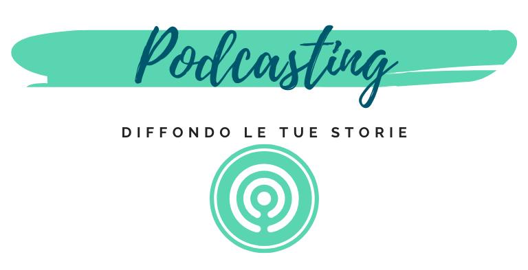 CopyVoicer (Lorenzo Abagnale): produzione podcast